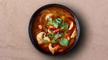 A1 Tom Yum Kai